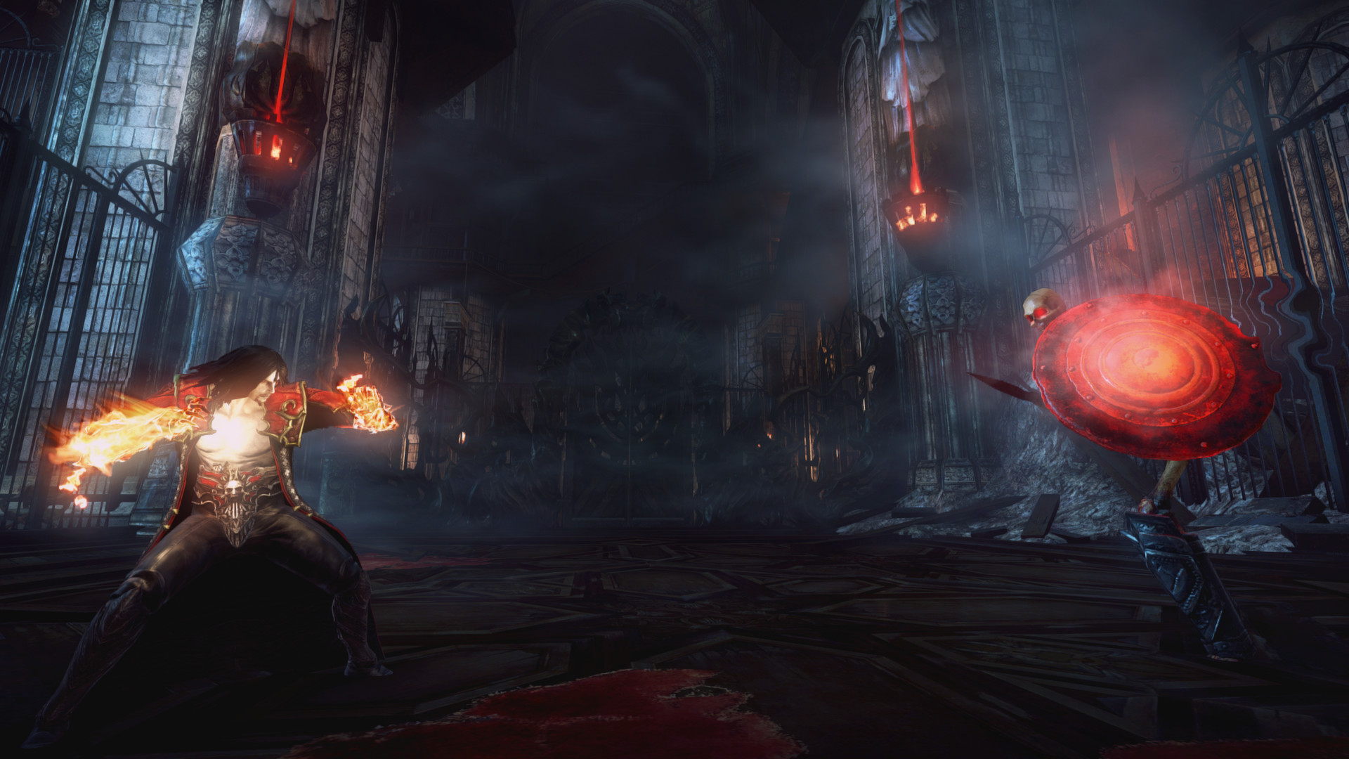 Save 80 On Castlevania Lords Of Shadow 2 On Steam