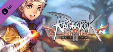 Ragnarok Online 2 - Elemento School Graduation Pack