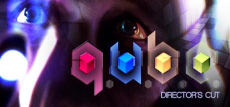 Q.U.B.E: Director's Cut cover image