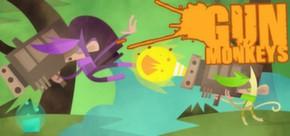 Gun Monkeys cover art