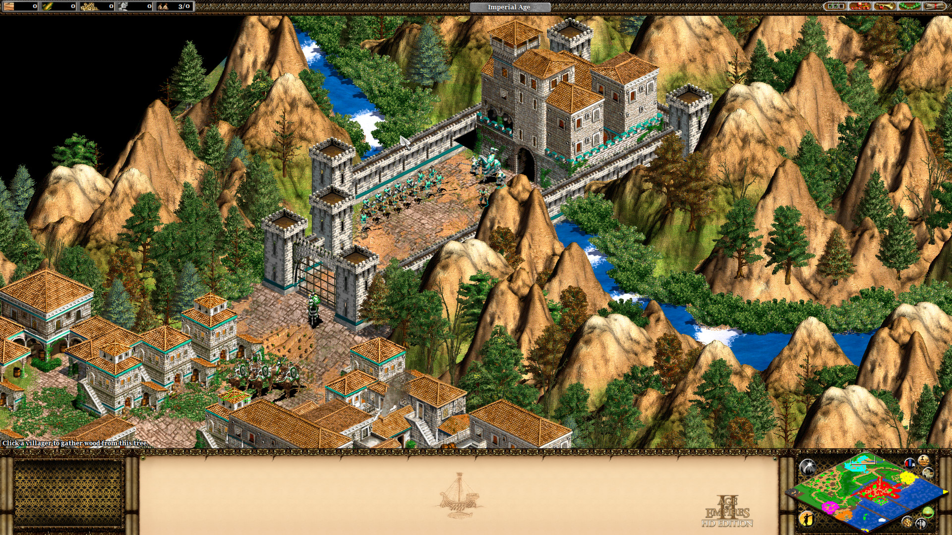 descargar age of empires 2 bittorrent