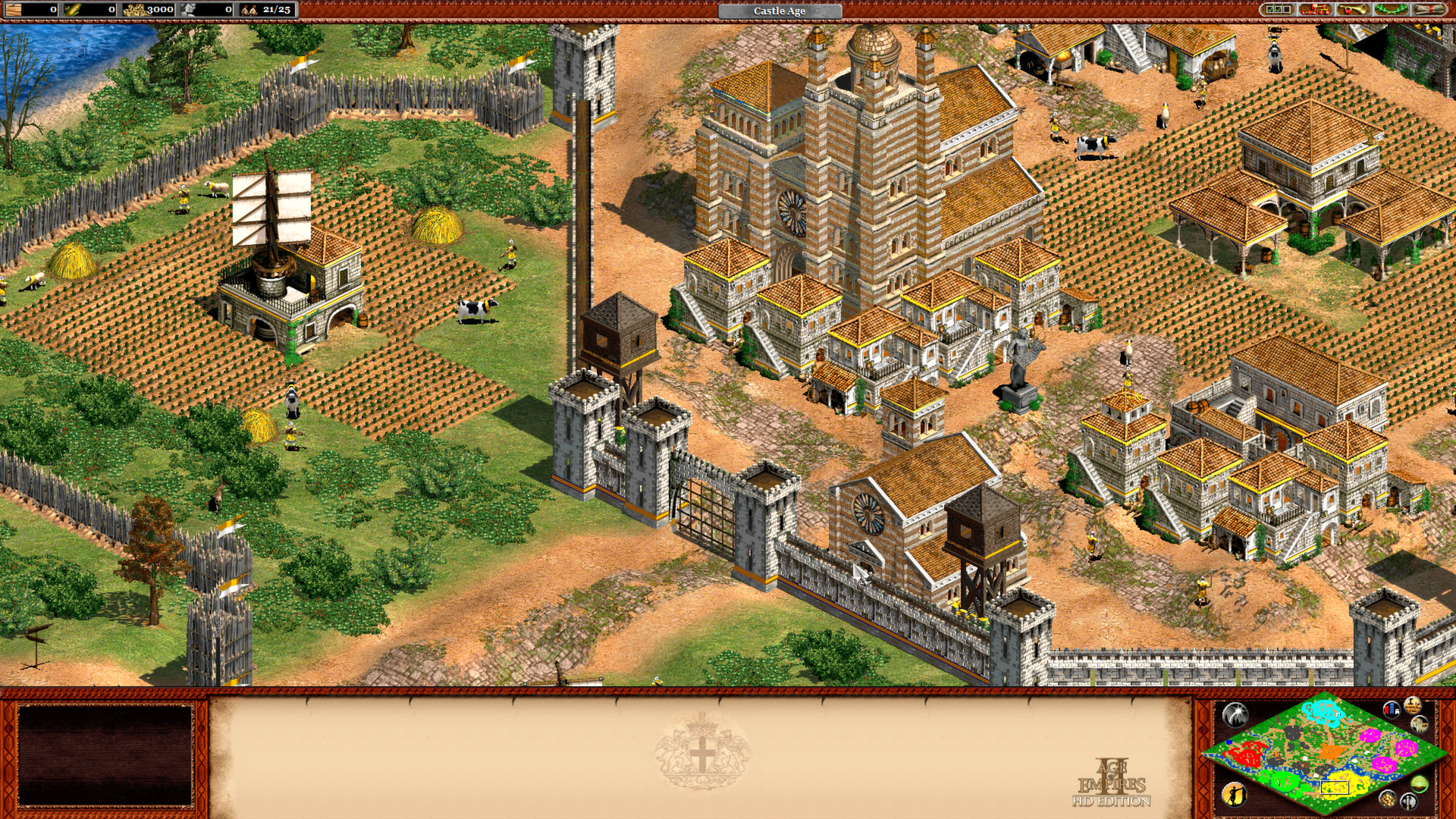 age of empires 2 full game torrent