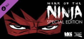 Mark of the Ninja: Special Edition DLC cover art