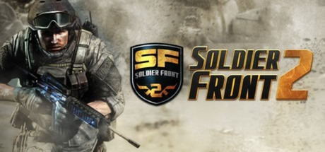 Soldier Front 2 Across Any Terrain With Weapon Against Opponent The War Must Go On Test Your Prowess Modern First Person Shooter Action In