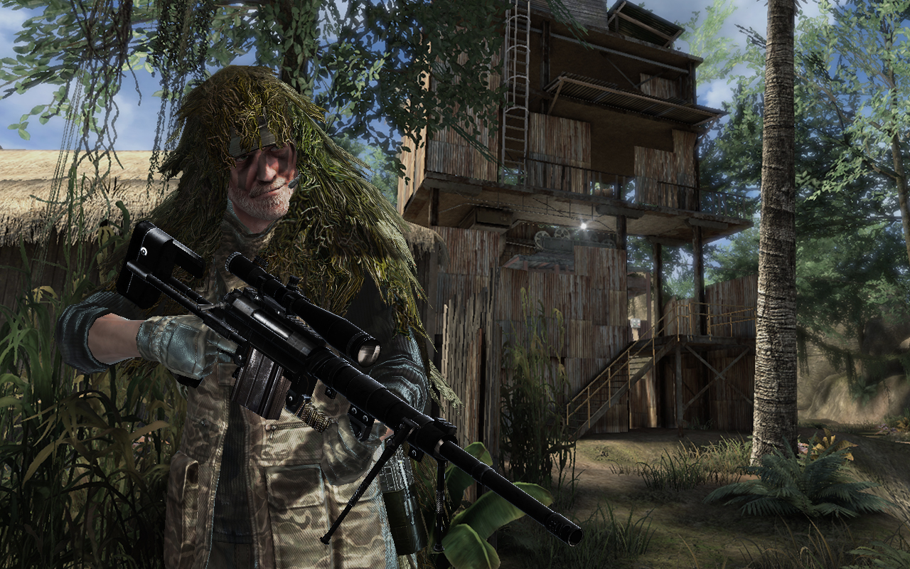Soldier Front 2 On Steam