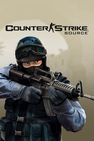 5394425 Counter-Strike: Source Servers