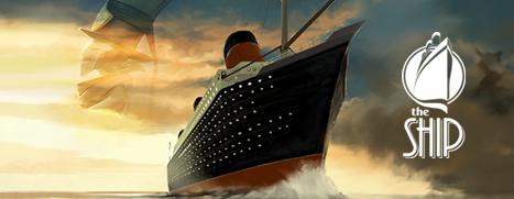 The Ship: Murder Party - 凶船:谋杀派对