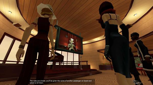 скриншот The Ship 2