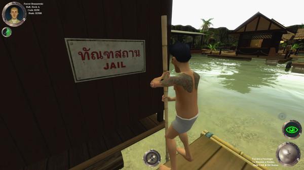 скриншот The Ship 5
