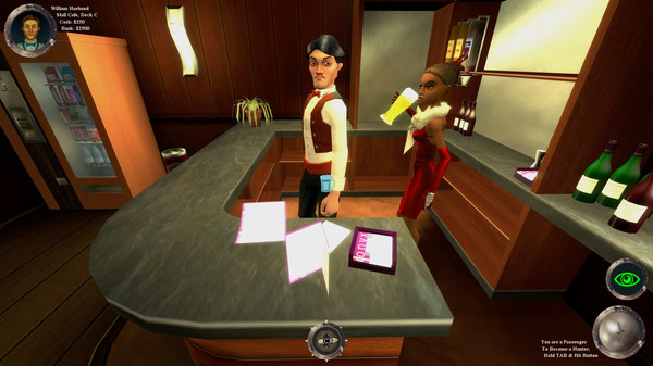 скриншот The Ship 3