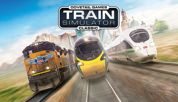 Train Simulator 2019 on Steam