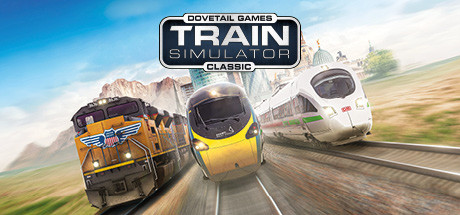Train Simulator cover image