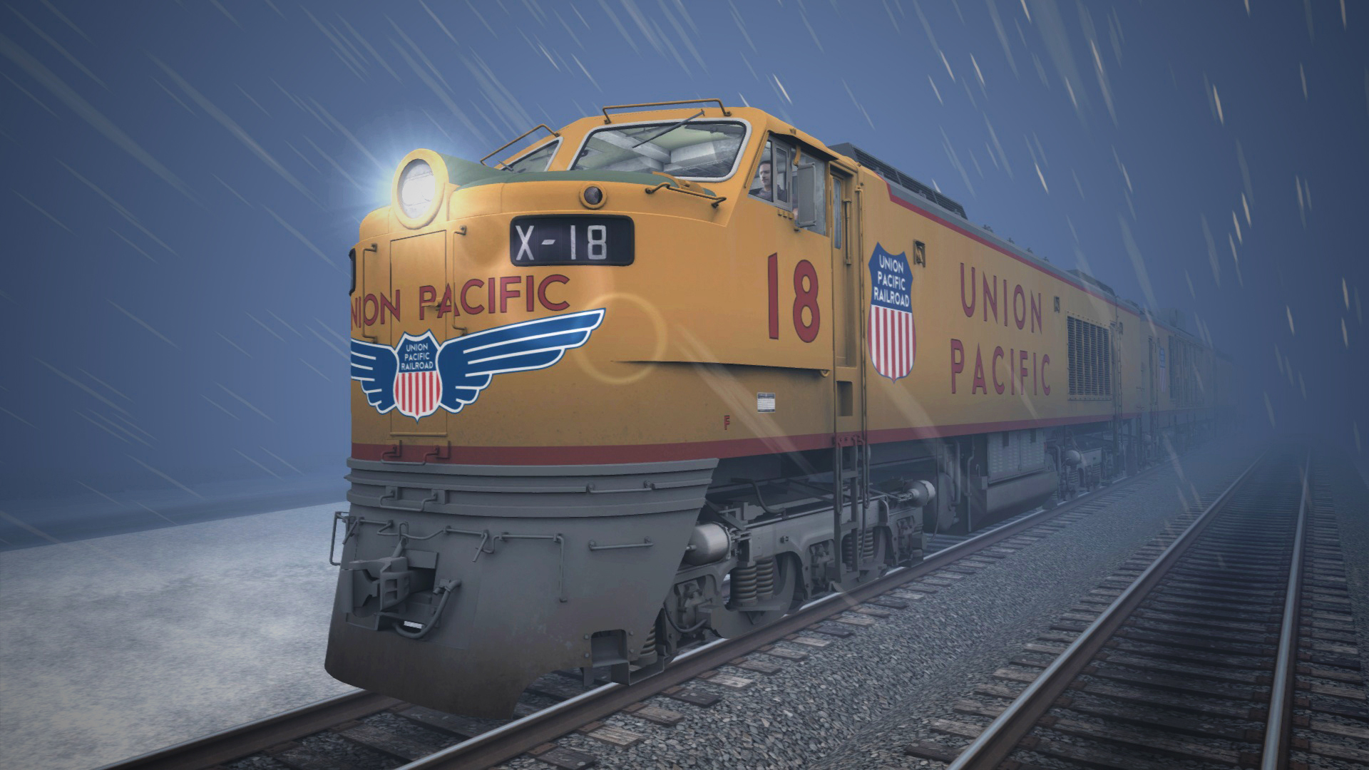 Train simulator 2016 (2015) скачать через торрент игру.