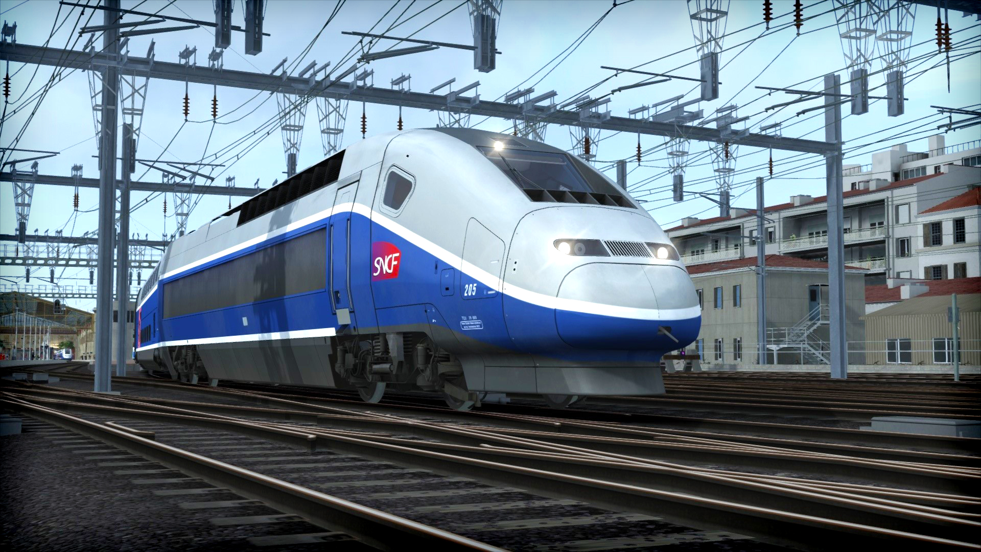 Train Simulator Kostenlos