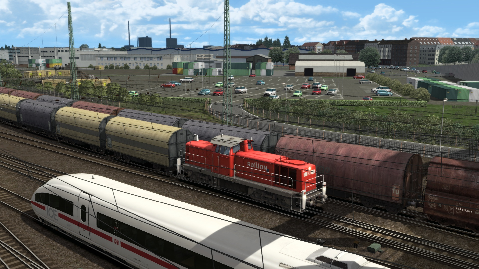 train simulator download for pc