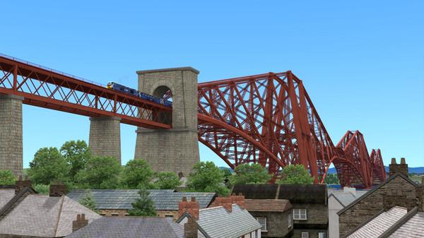 скриншот Train Simulator 5