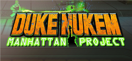 View Duke Nukem: Manhattan Project on IsThereAnyDeal