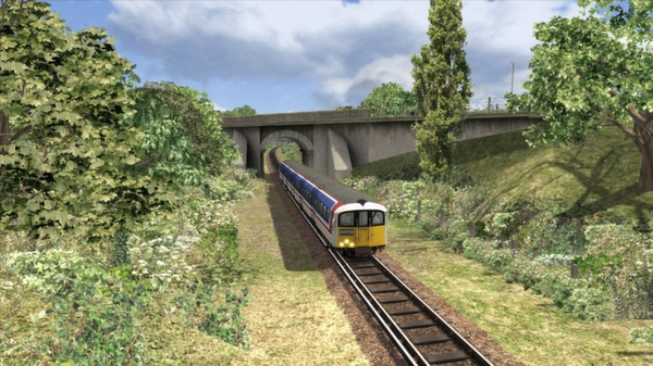 Train Simulator: Isle of Wight Route Add-On (DLC)