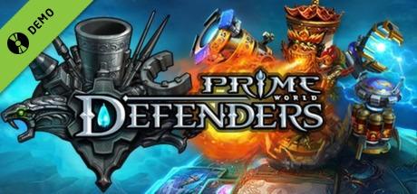 Prime World: Defenders Demo