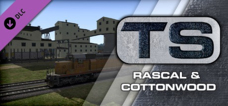 Купить Train Simulator: Rascal & Cottonwood Route Add-On (DLC)