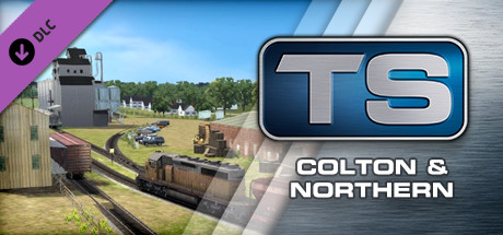 Купить Train Simulator: Colton & Northern Route Add-On