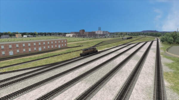 Train Simulator: Colton & Northern Route Add-On