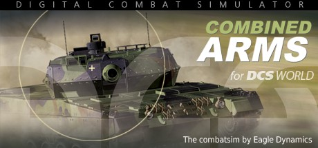 Combined Arms 1.5 | DLC
