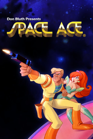 Space Ace poster image on Steam Backlog