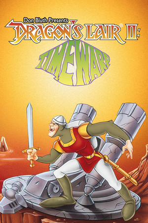 Dragon's Lair 2: Time Warp poster image on Steam Backlog
