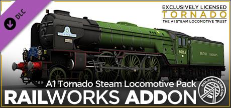 railworks dlc steam