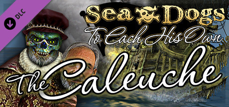 Caleuche - Pirates Odyssey DLC