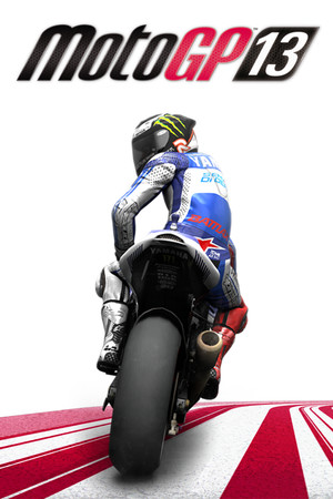 MotoGP13 poster image on Steam Backlog