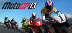 MotoGP™13: MotoGP™ Champions cover art