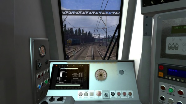 Train Simulator: Glasgow Airport Rail Link Route Add-On (DLC)