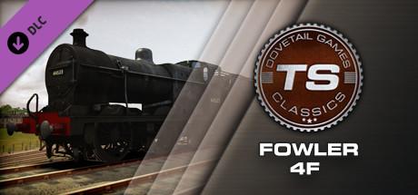 Fowler 4F Loco Add-On