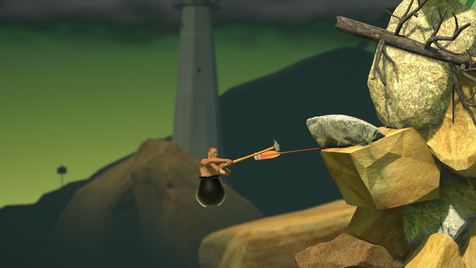 getting over it game free download pc