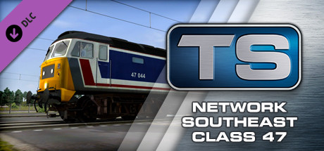 Купить Train Simulator: Network Southeast Class 47 Loco Add-On