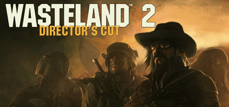 Wasteland 2: Director's Cut в Steam