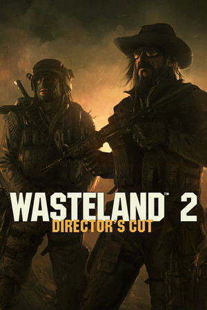 Wasteland 2: Director's Cut poster image on Steam Backlog