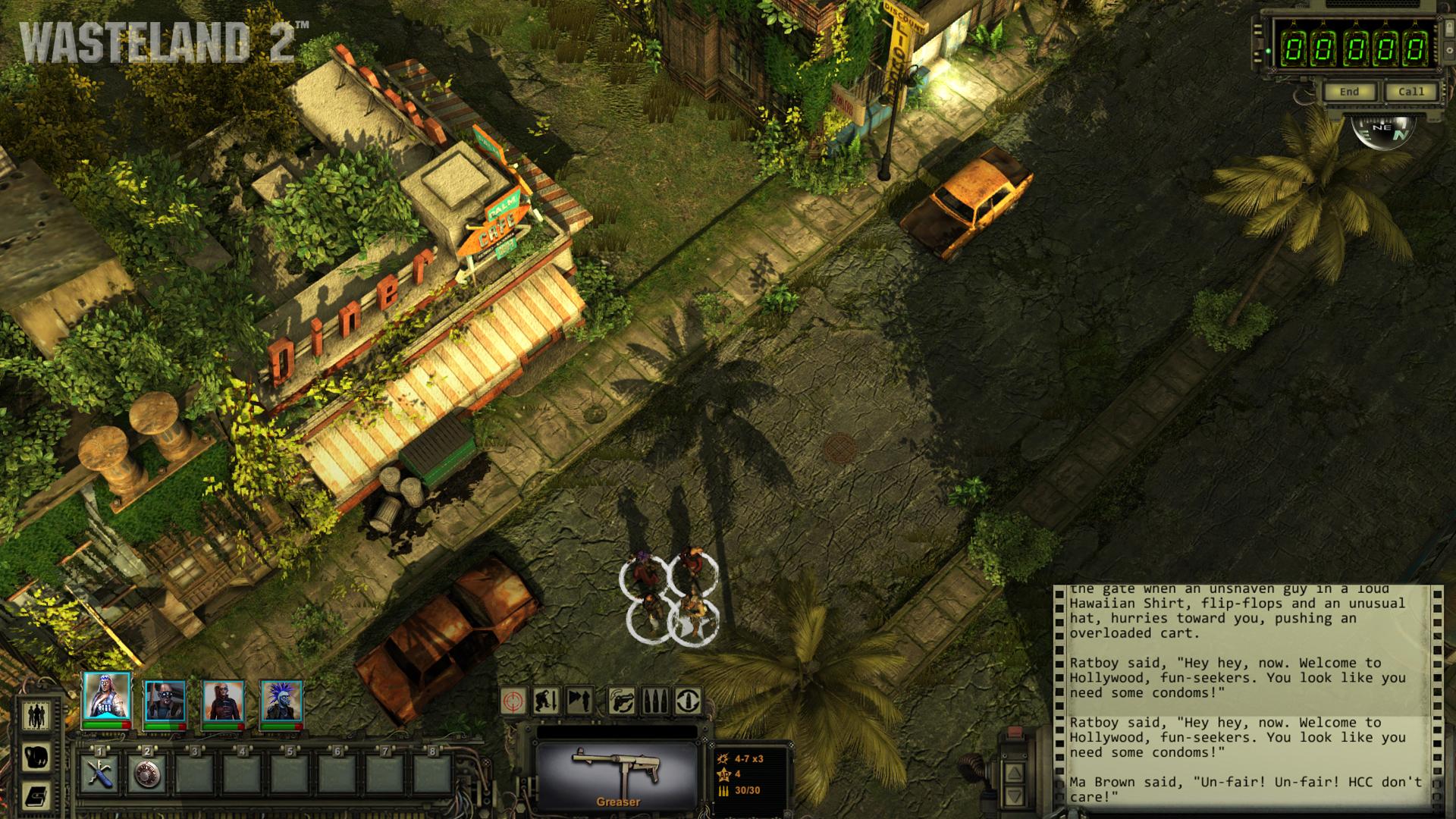 Wasteland 2 Multilenguaje ESPAÑOL PC (CODEX) 2