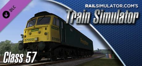 Railworks Class57