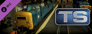 Train Simulator: Doncaster Works Route Add-On