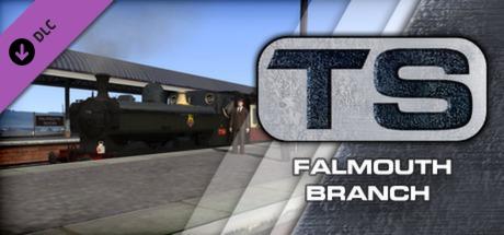 Купить Train Simulator: Falmouth Branch Route Add-On (DLC)