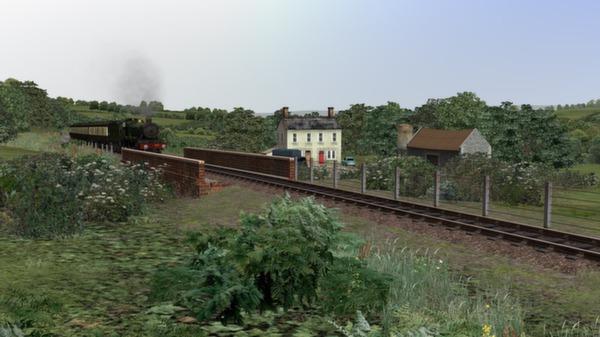 Train Simulator: Falmouth Branch Route Add-On (DLC)