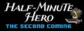 Half Minute Hero: The Second Coming-game