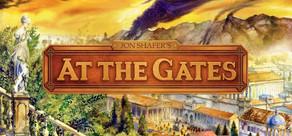Jon Shafer's At the Gates