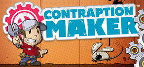 Contraption Maker cover art
