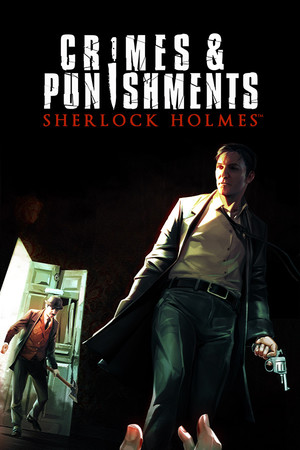Sherlock Holmes: Crimes and Punishments poster image on Steam Backlog
