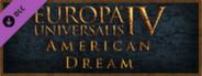 Europa Universalis IV: American Dream DLC