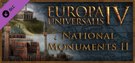 Europa Universalis IV: National Monuments II on Steam
